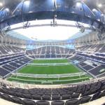 Стадион за чудо и приказ е фаворит да приеме сблъсъка между Джошуа и Кобрата