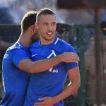 Стаси Иванов прецаква Левски, подписва в САЩ като свободен агент 10