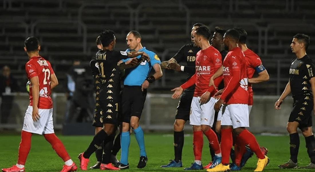 Старши-треньорът на Монако Робърт Морено: Гордея се с играчите си