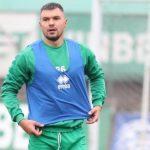Валери Божинов продължава кариерата си в Италия – вижте новия клуб на нападателя