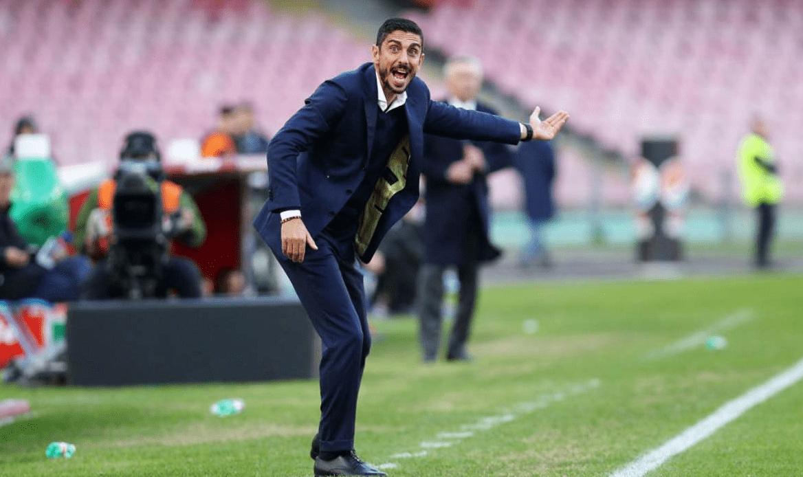 Торино уволни старшия си треньор, назначиха Морено Лонго