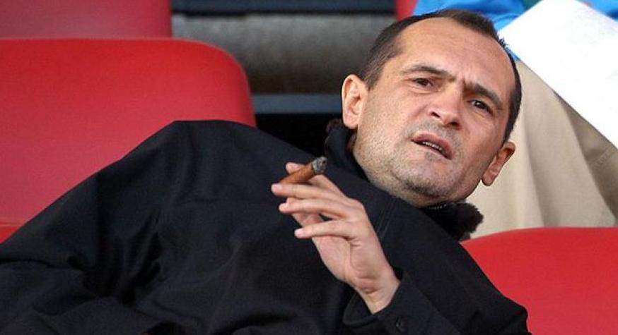 Васил Божков вече е обвиняем за убийства, принуди и изнасилвания