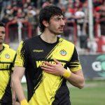 Ботев Пловдив продава роден национал на хърватски гранд за 1 милион