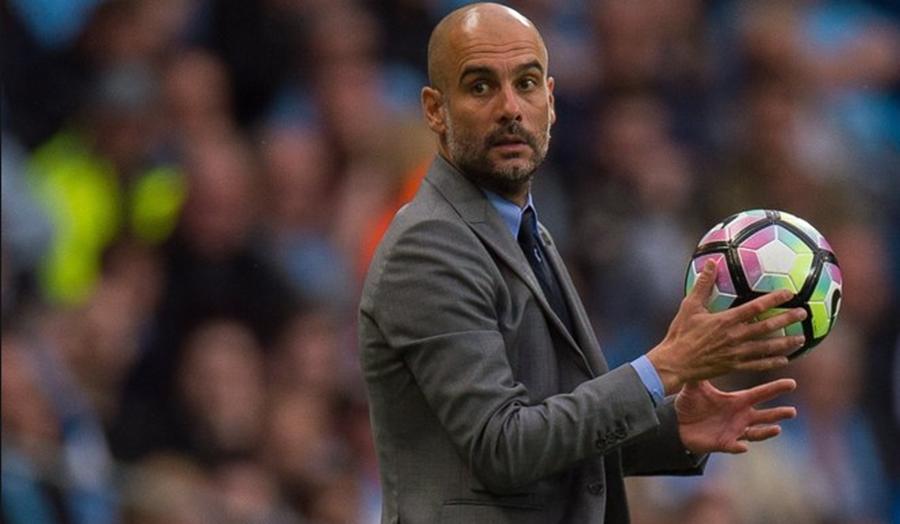 Жозеп Гуардиола обмисля да напусне Манчестър Сити