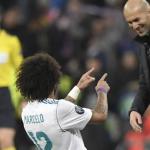Зинедин Зидан: Боли ме от критиките на феновете към Марсело