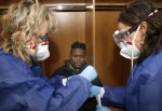 Първите тестове за коронавирус в Лудогорец са отрицателни