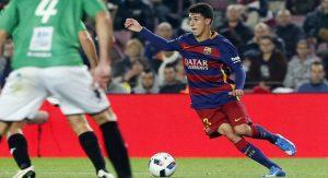ЦСКА не е успял да се разбере с юноша на Барселона