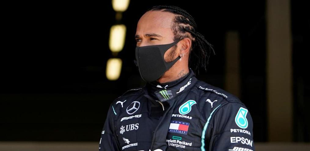 Хамилтън отново отвя конкуренцията, грабна полпозишън за Бахрейн 6