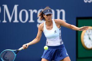 Цвети Пиронкова загрява за Australian Open с турнир в Мелбърн