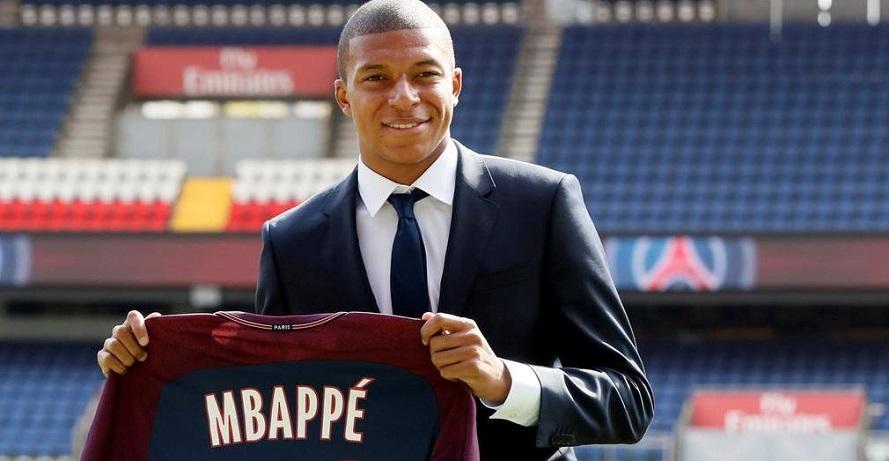 Мбапе е категоричен, напуска ПСЖ и отива в Реал 18