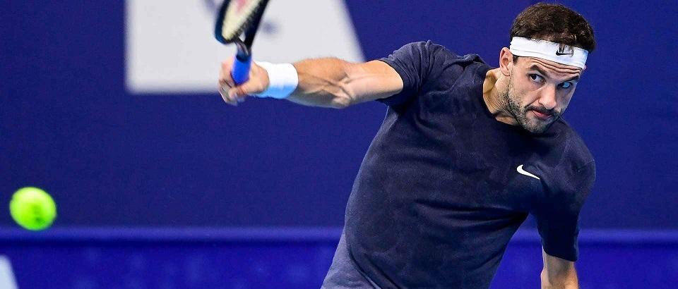 ATP обнови ранглистата, Гришо запази мястото си в Топ 20 22
