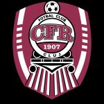 ЧФР Клуж лого