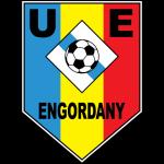Енгордани лого