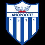 Анортосис лого