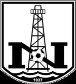 Нефтчи лого