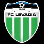 Левадия Талин лого
