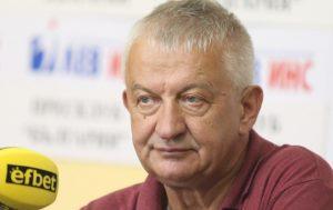 Крушарски: Защо да не останем първи и до края, какво ни пречи