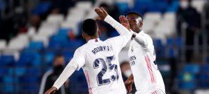 Резерва измъкна Реал (М) от домакинско поражение срещу Сосиедад
