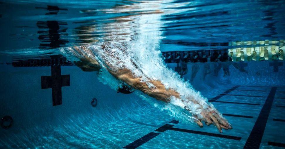 Трима национали по плуване бяха уличени в употреба на допинг 19