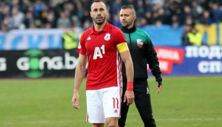 Занев: Целта на ЦСКА е да спре хегемонията на Лудогорец 1
