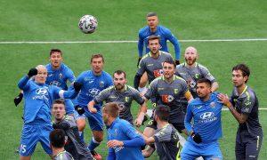 WinBet с 4 мача от беларуската Висша лига в днешния си тираж