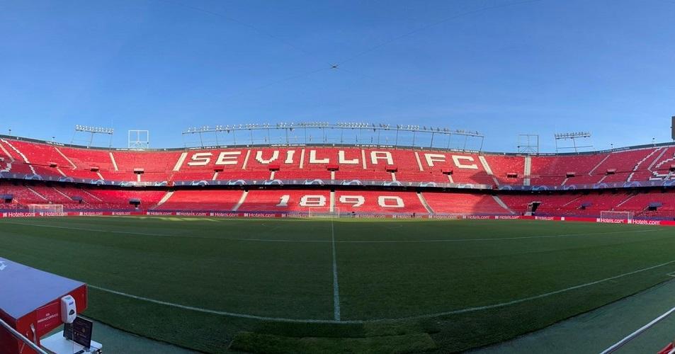 Съставите на Севиля и Борусия Дортмунд за първия осминафинал 26