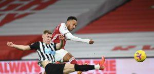 """Възраждането на Арсенал продължава, """"топчиите"""" с нова победа"""