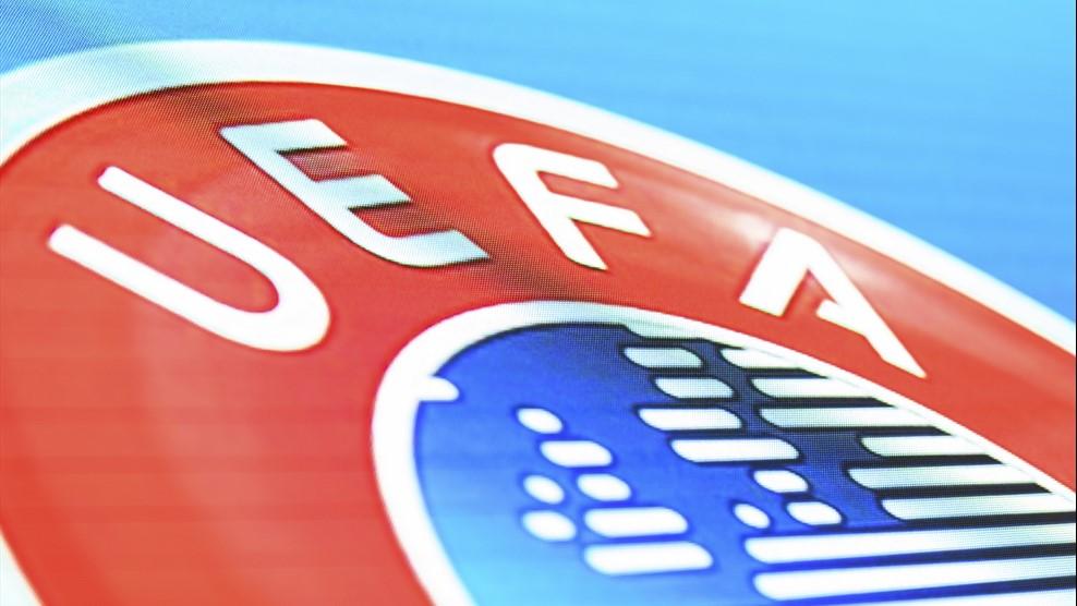 УЕФА силно препоръчва първенствата да се завършат, но ще направи и компромис 1