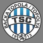 ТСЦ Бачка Топола лого