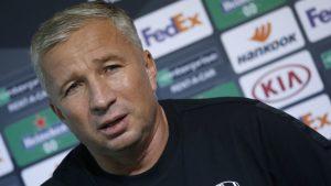 Петреску най-вероятно няма да води Клуж в реванша с ЦСКА