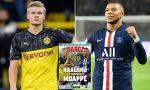 Реал прави звезден отбор през 2021-ва – взима Холанд и Мбапе