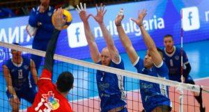 Левски отново срази ЦСКА във волейболната Суперлига