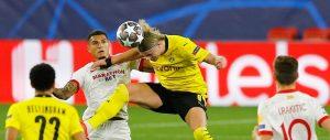 Борусия Дортмунд е фаворит и в реванша със Севиля