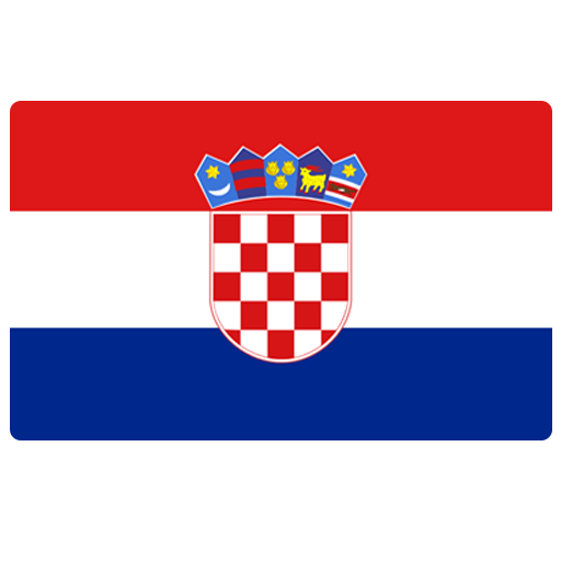 Хърватска лого