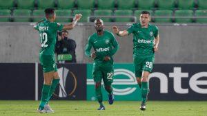 Икоко: Мечтата ми е да играя в Шампионската лига