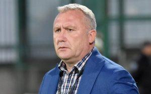 Киров: Мачът срещу Левски ще е труден, не мислим за класирането