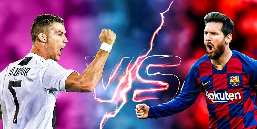 Меси vs Роналдо: Епизод №36 на титаничния сблъсък 1