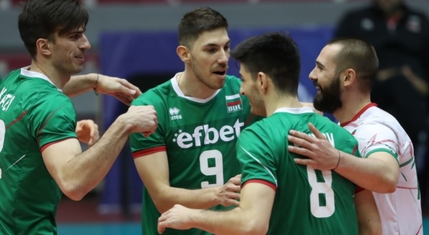 България стартира с трудна победа квалификациите за Европейското 12