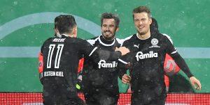 Втородивизионен тим нокаутира Байерн Мюнхен в двубой за Купата
