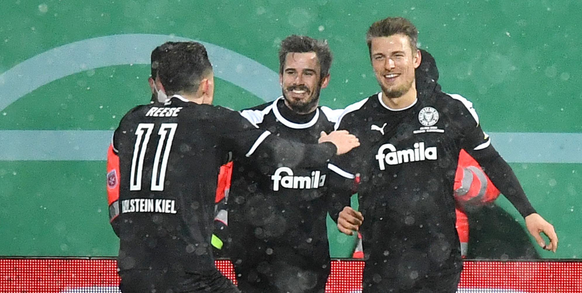 Втородивизионен тим нокаутира Байерн Мюнхен в двубой за Купата 1