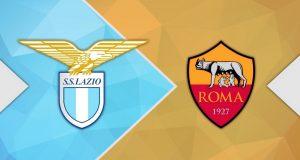 """Дербито Лацио – Рома на старта на 18-ия кръг в Серия """"А"""""""