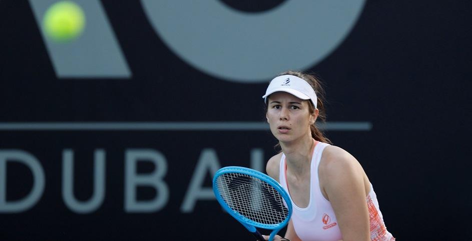 Цвети загуби сет, но отстрани корейка по път към Australian Open 1
