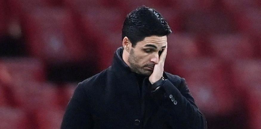 Артета: Следващите два мача са ключови за посоката на Арсенал 1
