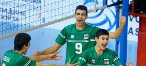 Волейболните национали U17 се класираха директно за Евро 2021