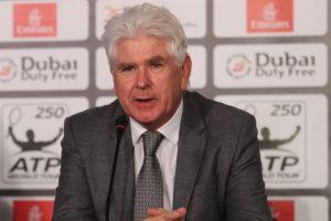 Пол Макнами: Целият свят ще гледа Sofia Open