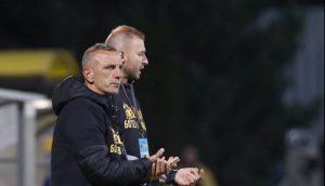 Петър Пенчев: Разочаровани сме от резултата, можеше да победим