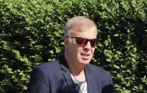 Сираков потвърди за новия треньор, обяви кога поема Левски