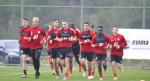 ЦСКА обяви съперника си за третата контрола в Алания 7