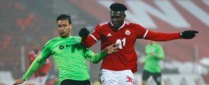 ЦСКА няма право на грешка срещу Черно море днес