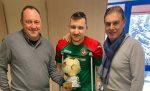 Изписаха Неделев от болницата, той обеща да се завърне по-силен 3
